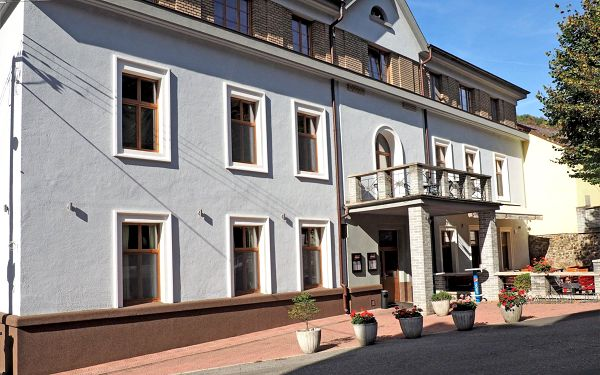 Hotel Sýkora