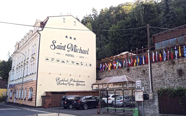 Hotel St. Michael