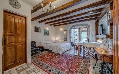 Chorvatsko - Střední Dalmácie: Guesthouse F