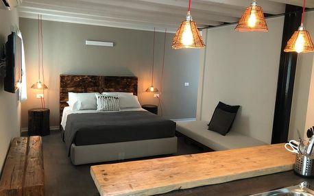 Itálie - Benátsko: Kibò Urban Lodge Chioggia