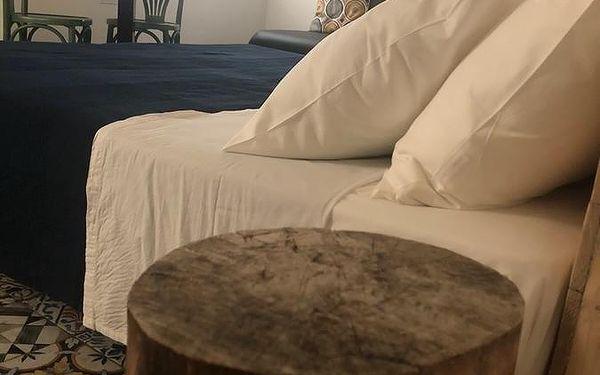 Pokoj s manželskou postelí Queen3