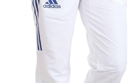Dámské sportovní šusťákové kalhoty