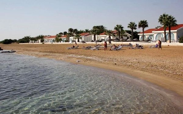 24.08.2019 - 31.08.2019 | Kypr, Famagusta, letecky na 8 dní plná penze2