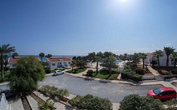 15.08.2020 - 22.08.2020 | Kypr, Famagusta, letecky na 8 dní polopenze2
