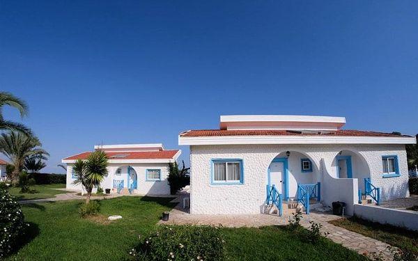 24.08.2019 - 31.08.2019 | Kypr, Famagusta, letecky na 8 dní plná penze4