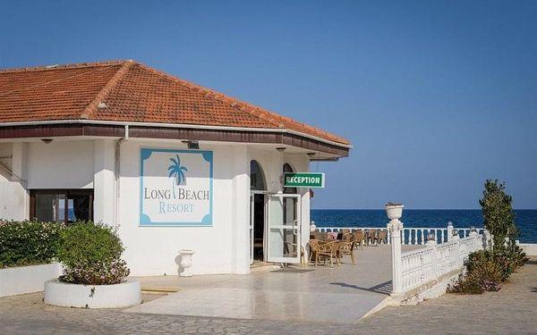 15.08.2020 - 22.08.2020 | Kypr, Famagusta, letecky na 8 dní polopenze4