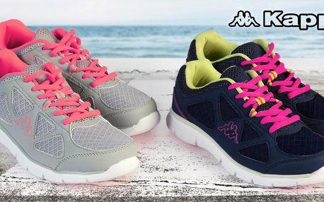 Dámské tréninkové sportovní boty Kappa