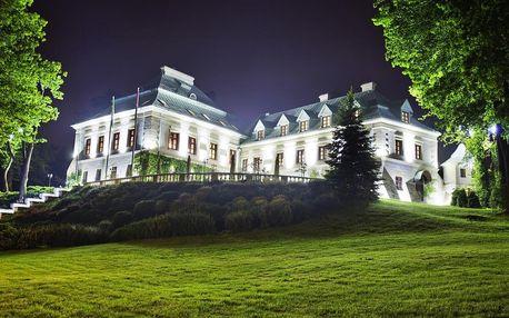 Hotel z 15.století: Manor House SPA