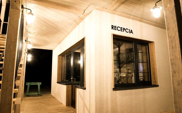 Pension & Restaurant Meridiana Bojnice