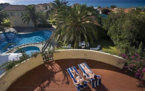 Hotel Club Torre Marino