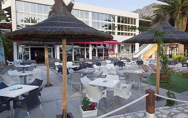 Hotel Laguna - Gradac