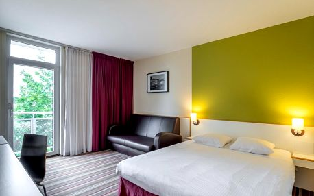 Belgie - Bruggy: Green Park Hotel Brugge