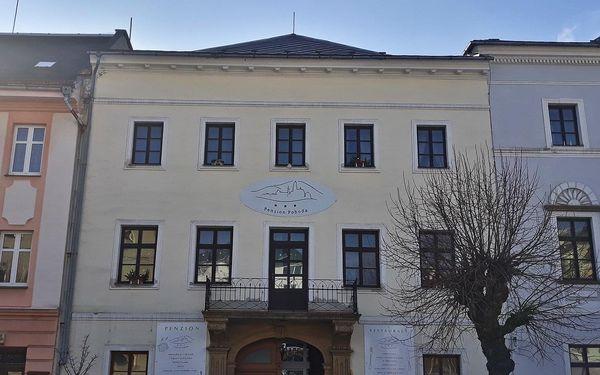 Hotel Pohoda - Staré Město pod Sněžníkem