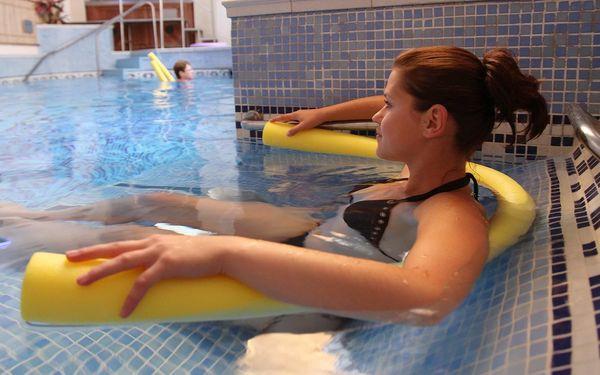 3 nebo 6 dní v Mariánských Lázních s relaxem ve wellness a procedurami2
