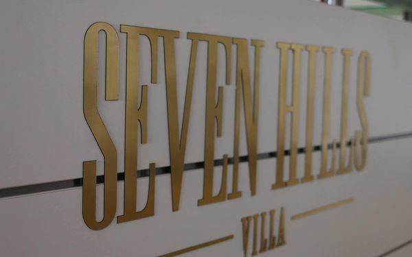 Villa Seven Hills