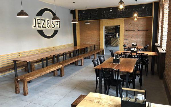 Penzion JEZ & SPI