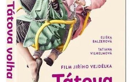 DVD Tátova volha