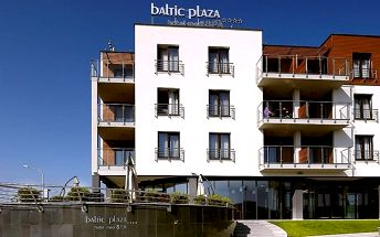 Baltic Plaza Hotel