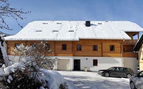 Rakousko - Obertauern na 5-7 dnů