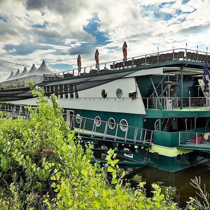 Praha: Rohan Boat