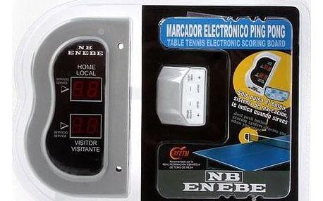 Elektronické počítadlo Enebe