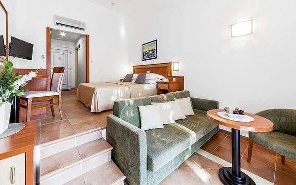 Hotel Bluesun Afrodita, Střední Dalmácie, autobusem, polopenze2