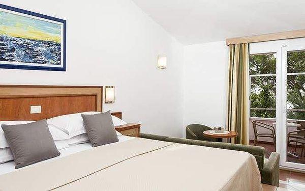 Hotel Bluesun Afrodita, Střední Dalmácie, autobusem, polopenze3