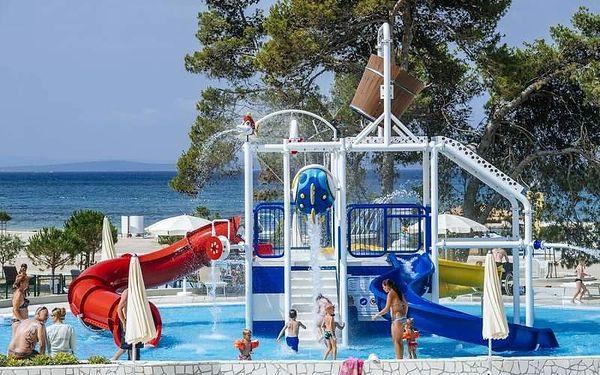 Zaton Holiday Resort - mobilní domky, Severní Dalmácie, autobusem, bez stravy3