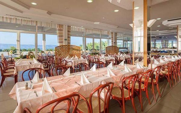 Adriatiq hotel Hvar - 7 nocí, 2 DĚTI ZDARMA, Ostrovy Jadranu, vlastní doprava, polopenze3