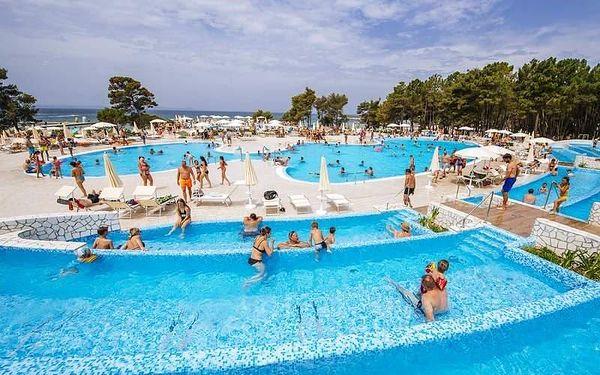 Zaton Holiday Resort - glamping, Severní Dalmácie, autobusem, bez stravy2