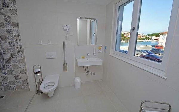 hotel Borovnik - 4 noci u moře, Ostrovy Jadranu, vlastní doprava, polopenze4