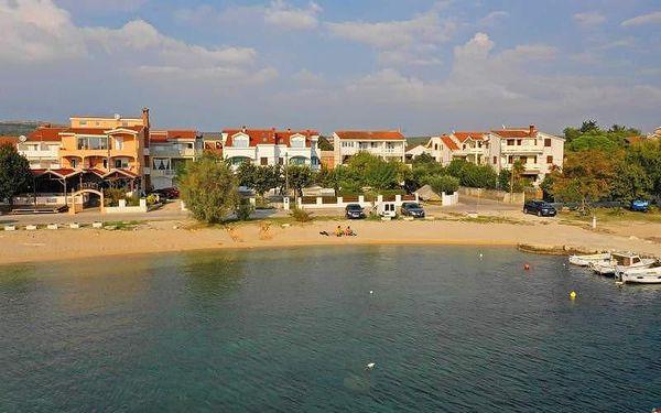 Vila Maestral - 30 m od pláže, Severní Dalmácie, vlastní doprava, bez stravy5