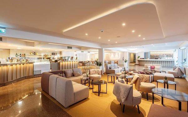 hotel Zorna Plava Laguna, Istrie, autobusem, all inclusive2