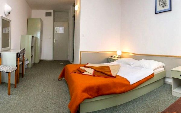Rivijera Hotel Miran, Severní Dalmácie, autobusem, polopenze5