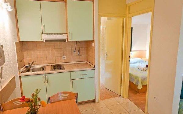Apartmány Bonaca, Jižní Dalmácie, autobusem, bez stravy3