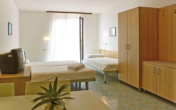 Apartmány Salinera - 5 nocí, příjezd denně, Přímoří, vlastní doprava, bez stravy3