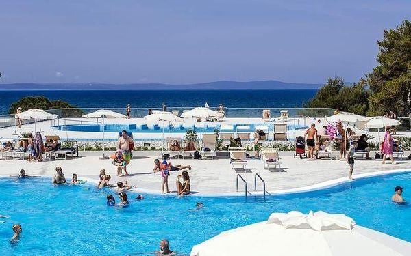 Zaton Holiday Resort - glamping, Severní Dalmácie, autobusem, bez stravy3