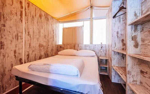 Zaton Holiday Resort - glamping, Severní Dalmácie, autobusem, bez stravy4