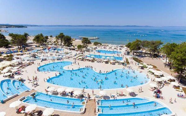Zaton Holiday Resort - glamping, Severní Dalmácie, autobusem, bez stravy5