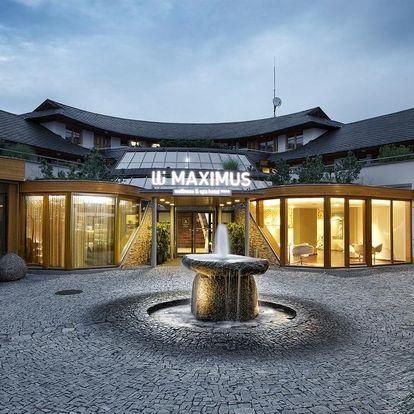 Jeden z první hotelů v ČR postavený podle filozofie Feng Shui