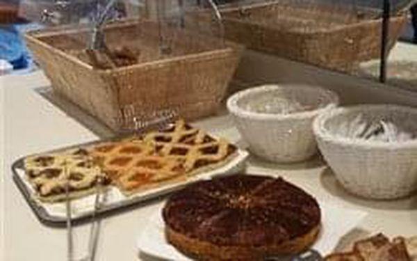 VILLA PARADISO SUITE - Moniga del Garda, Lago di Garda, vlastní doprava, snídaně v ceně2