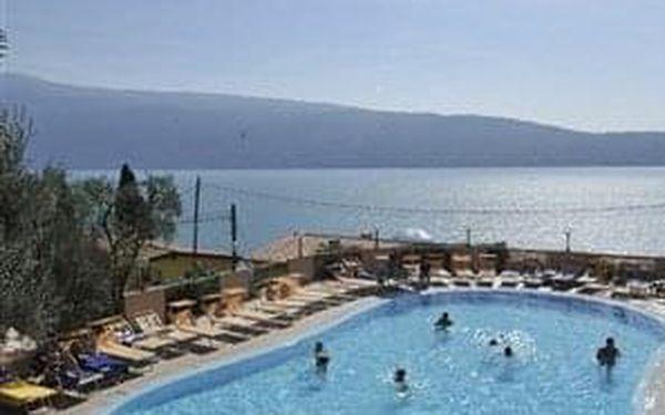 PICCOLO PARADISO - Toscolano - Maderno, Lago di Garda, vlastní doprava, plná penze3
