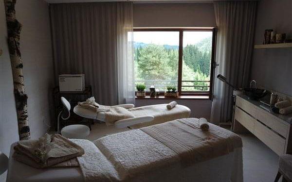 HOTEL PARTIZÁN - Brezno -Tále, Nízké Tatry, vlastní doprava, polopenze2