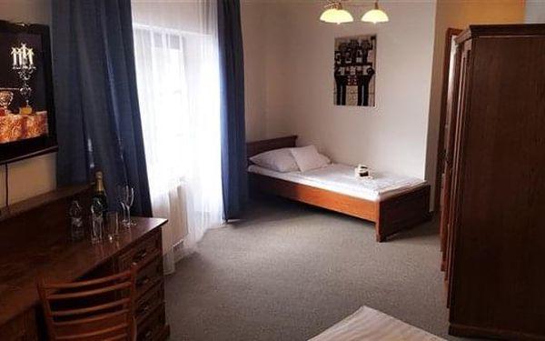 SPORT HOTEL BELLEVUE K - 180 - Harrachov, Krkonoše, vlastní doprava, polopenze2