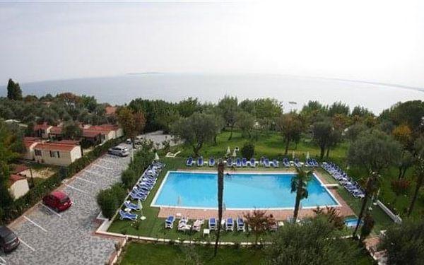 VILLA PARADISO SUITE - Moniga del Garda, Lago di Garda, vlastní doprava, snídaně v ceně5