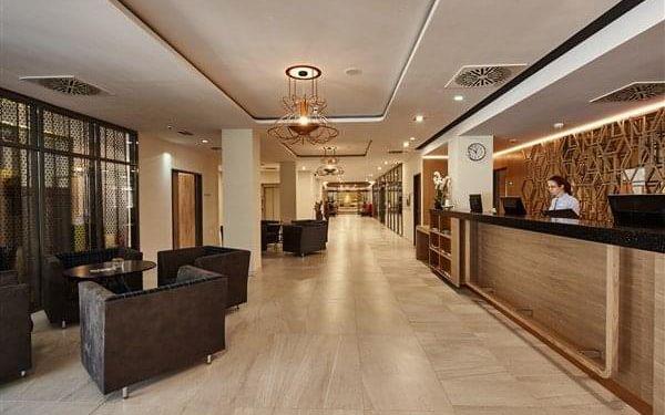 THERMAL HOTEL BALANCE - Lenti, Jihozápadní Maďarsko, vlastní doprava, polopenze4