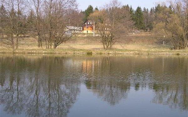 LOMNICKÝ ŠENK - Lomnice u Rýmařova, Jeseníky, vlastní doprava, polopenze4