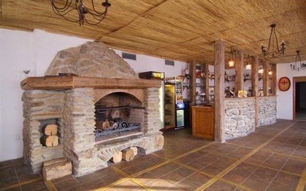 PŘÍCHOVICE - Kořenov - Příchovice, Jizerské hory, vlastní doprava, snídaně v ceně2