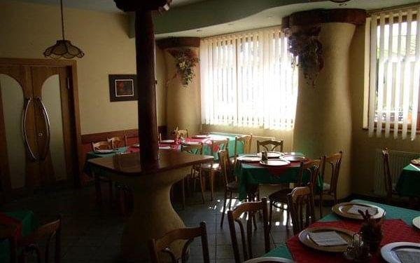 AGROTHERMAL - Bešeňová, Liptov, vlastní doprava, snídaně v ceně3