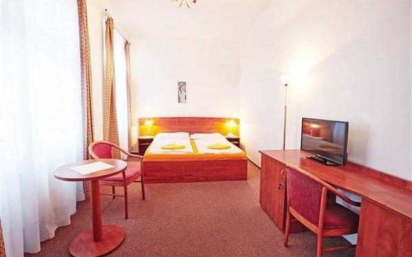 Wellness hotel CENTRÁL - Klatovy, Šumava, vlastní doprava, polopenze2